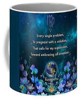 Kaypacha's Mantra 10.28.2015 Coffee Mug