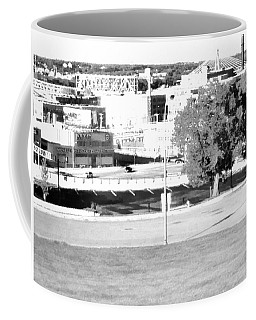 Kc Surrealism Coffee Mug