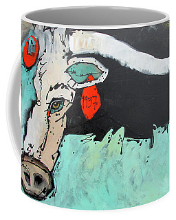 Kcr Longhorn 1937 Coffee Mug