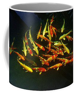 Kcsd Koi 6 2016 Coffee Mug