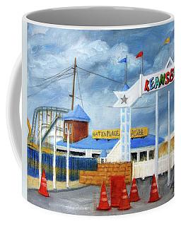 Keansburg Amusement Park Coffee Mug