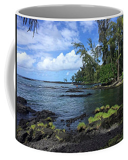 Keaukaha  Coffee Mug