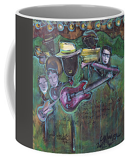 Keb' Mo' Live Coffee Mug