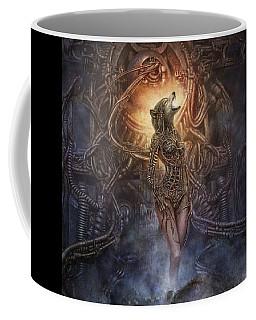 Kebechets Rebirth Coffee Mug