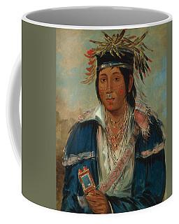 Kee-mo-ra-nia, No English, A Dandy Coffee Mug