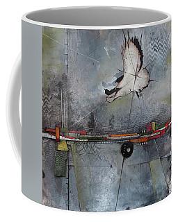 Keen Eye Coffee Mug