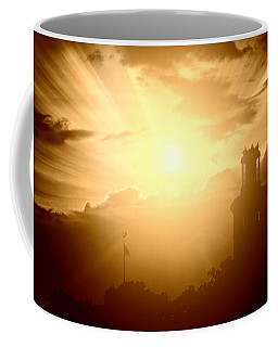 Keep Shining On Coffee Mug