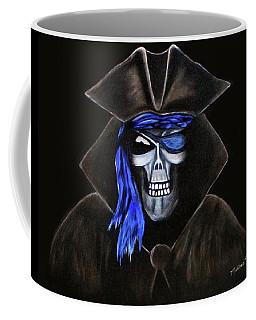 Keep To The Code Coffee Mug