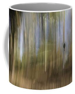 Keep Walking Coffee Mug