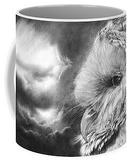 Keeper Of Secrets Coffee Mug
