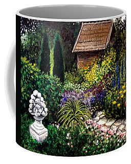 Keeper Of The Garden Coffee Mug
