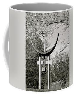 Keeper Of The Grove Coffee Mug