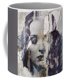 Keeping The Dream Alive  Coffee Mug by Paul Lovering