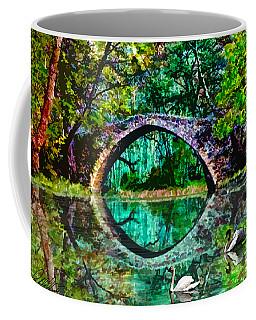 Kefalos Bridge Cyprus Coffee Mug