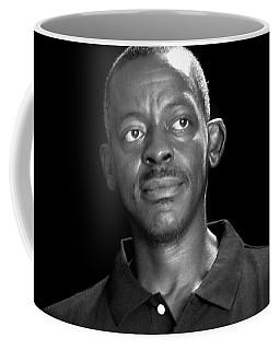 Keith Johnson  Coffee Mug