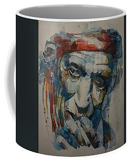 Keith Richards Art Coffee Mug