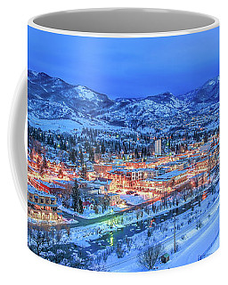 Kelly 2 Coffee Mug