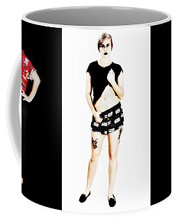Kelsey 4 Coffee Mug