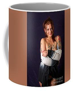 Kelsey Rose Coffee Mug