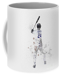 Ken Griffey Jr Coffee Mug