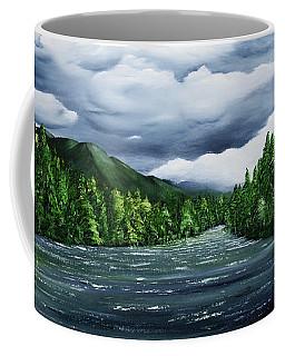 Kenai Coffee Mug