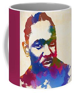 Kendrick Lamar Coffee Mug