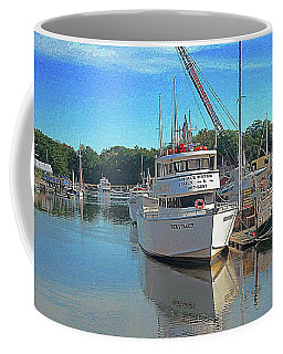 Kennebunk, Maine - 2 Coffee Mug