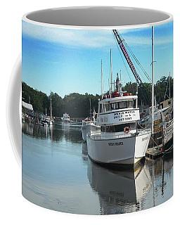 Kennubunk, Maine -1 Coffee Mug