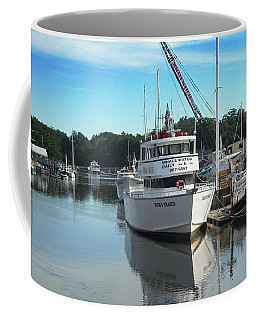 Kennubunk, Maine -1 Coffee Mug