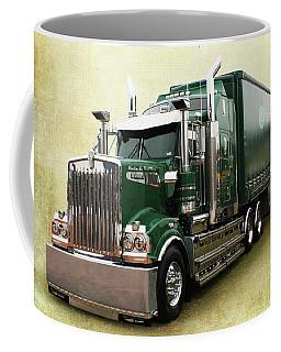 Kenny B Coffee Mug
