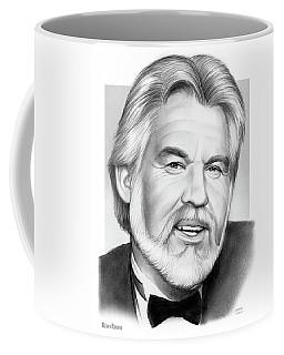 Kenny Rogers Coffee Mug