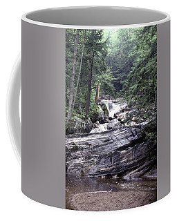 Kent Falls 2 Coffee Mug