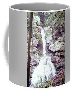 Kent Falls 3 Coffee Mug