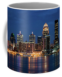 Kentucky Blue Coffee Mug