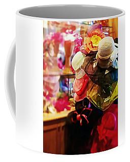 kentucky Derby Hats Coffee Mug