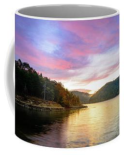 Kentucky Gold Coffee Mug