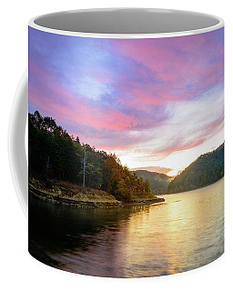 Kentucky Gold Coffee Mug