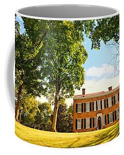 Kentucky Home  Coffee Mug