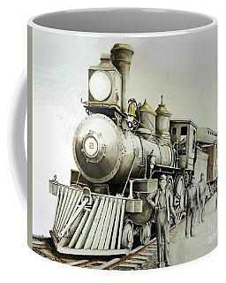 Kentucky Iron Horse Coffee Mug