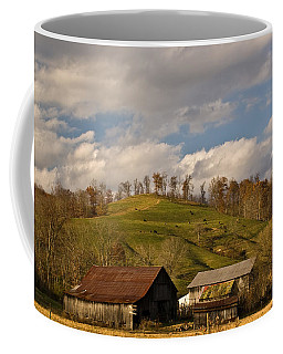 Kentucky Mountain Farmland Coffee Mug