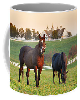 Kentucky Pride Coffee Mug