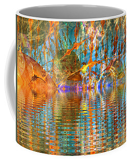 Kepler-62f Coffee Mug