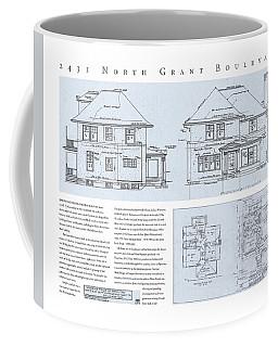 Keppeler Coffee Mug
