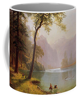 Kern S River Valley California Coffee Mug