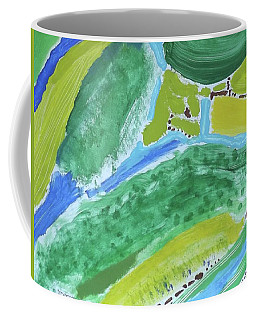 Kerry Ireland Coffee Mug