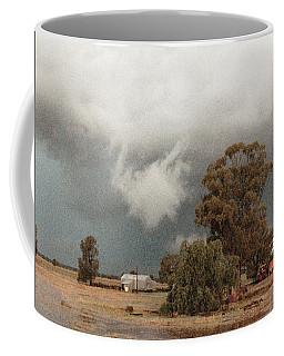 Kerula Storm  Coffee Mug