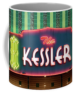 Kessler Theater 042817 Coffee Mug