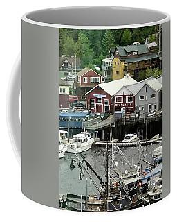 Ketchikan Coffee Mug