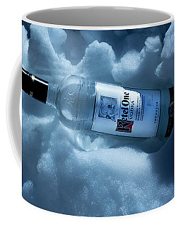 Ketelone Vodka Coffee Mug
