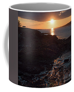 Kettle Cove Park, Cape Elizabeth, Maine #260066 Coffee Mug